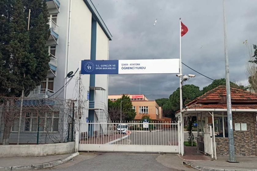 İzmir Atatürk Öğrenci Yurdu