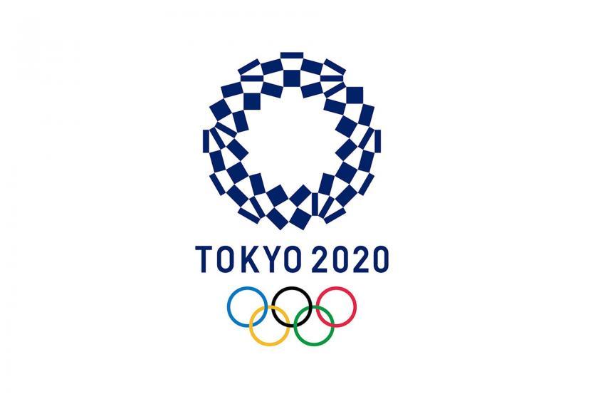 Tokyo 2020 logosu