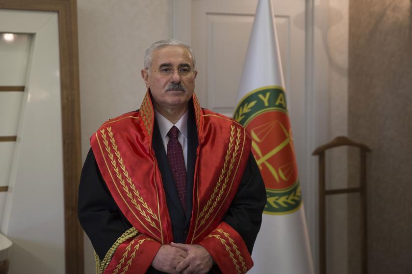 Mehmet Akarca