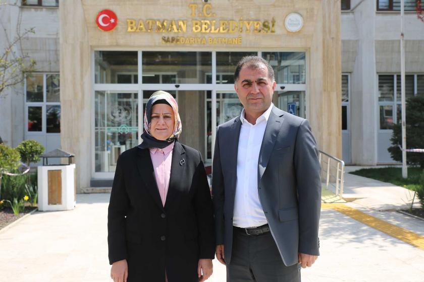 Mehmet Demir ve Songül Korkmaz