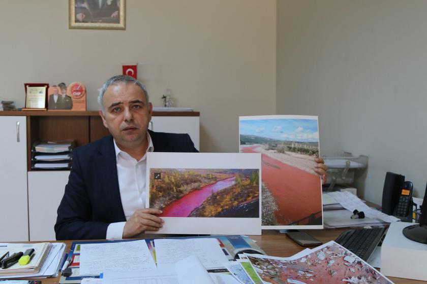 CHP Manisa MilletvekiliAhmet Vehbi Bakırlıoğlu