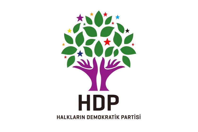 HDP logosu