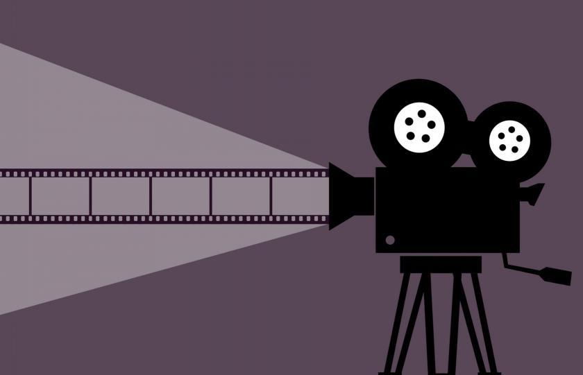 kamera film şeritleri