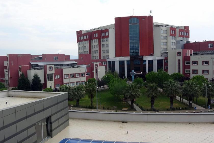 ADÜ Hastanesi