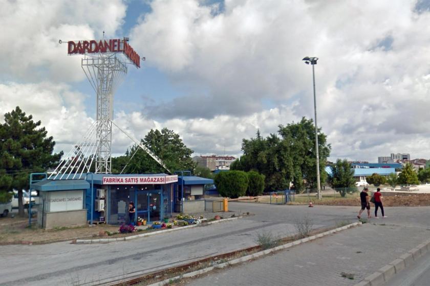 Dardanel Fabrikası