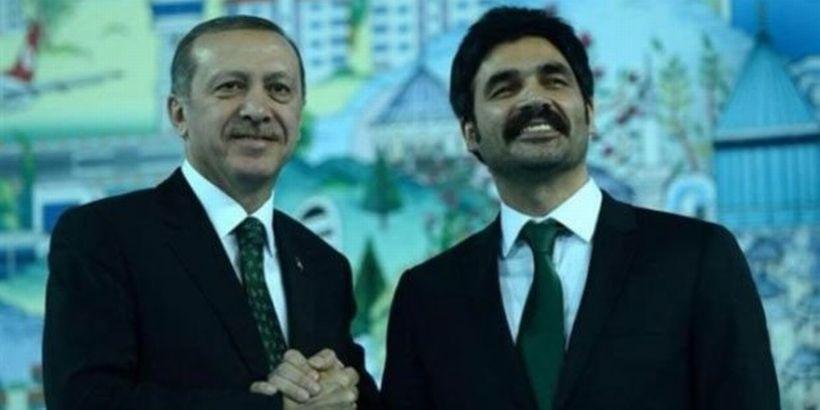 Erdoğan'ın şarkıcısı: Kadının fıtratı erkeğe ait olmaktır