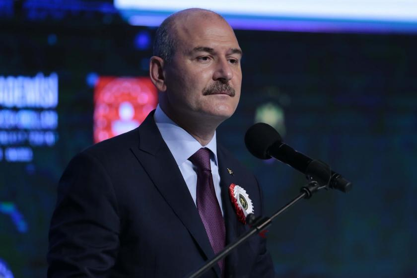 "Questions to Minister Süleyman Soylu about the ""Salafist associations"" claim!"