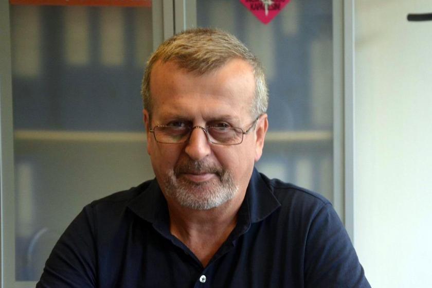 Osman Öztürk
