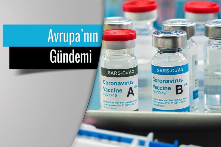 koronavirüs aşıları