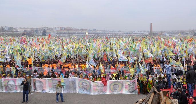 İstanbul'da miting alanlarına 6 yeni yer daha eklendi