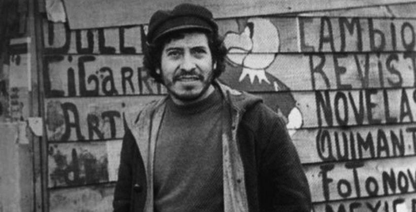Victor Jara'nın işkencecisi yargılanacak