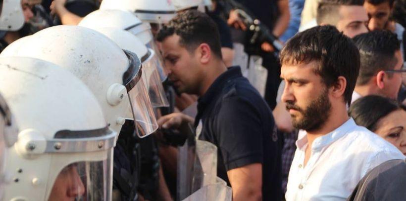 Gezi kitabı Gezi davasına delil oldu