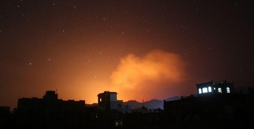 Suudi Arabistan, Yemen'i vurmaya devam ediyor
