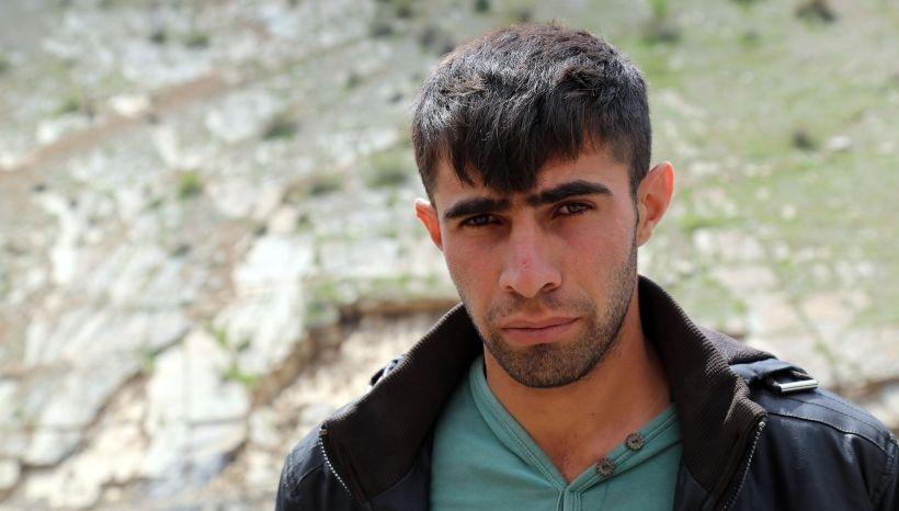 Askerin yaraladığı Encü 'şüpheli' olarak savcılığa çağrıldı