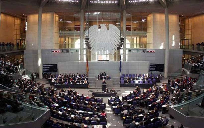 Alman Meclisi, soykırım tasarısını oylamadı