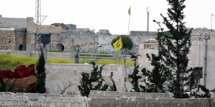 İsrail, Kalamun'da Hizbullah'a ait depoyu vurdu