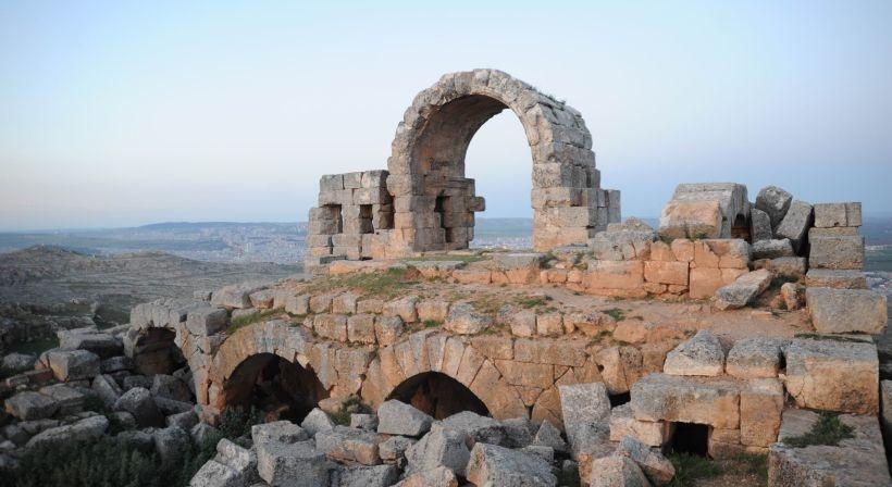 Kültürel mirasımız bunlara emanet: Tarihi yapılar çok, hangisine bekçi koyayım