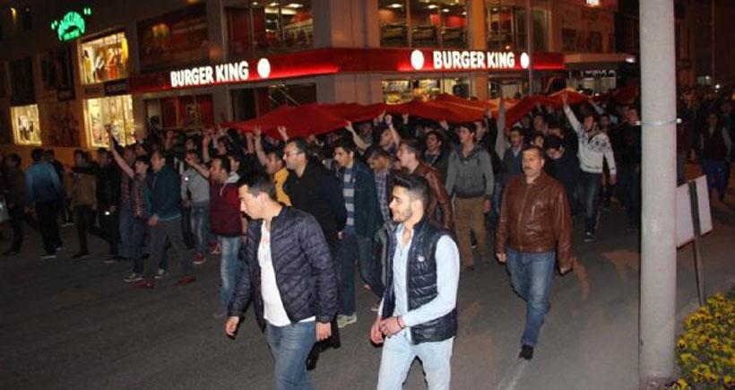 Bilecik'te HDP'ye saldırı