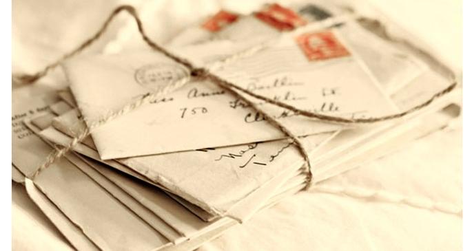 Esenyalı'dan Sincan'a Mektup Var
