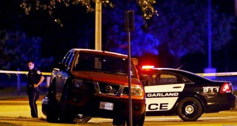 Teksas saldırısını IŞİD üstlendi