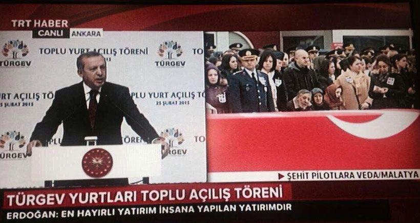 YSK'den HDP'nin 'Erdoğan uyarılsın' başvurusuna aynı gün ret