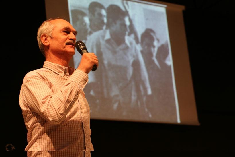 'İşçi sınıfı ile Kürt halkı arasındaki ittifak önemlidir'