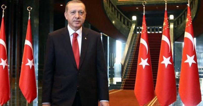 Erdoğan: Rum tarafı işi yokuşa sürmesin