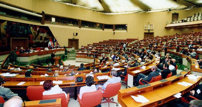 Lüksemburg Parlamentosu, Ermeni Soykırımı kabul etti!