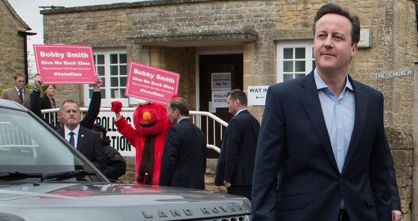 İngiltere'de seçimi Muhafazakar Parti aldı ama... Bu iktidar baş ağrıtır!
