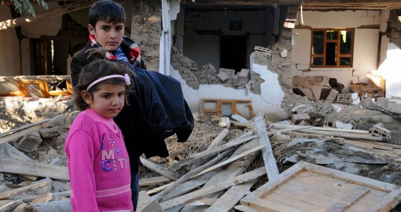 AKP Ercişli depremzededen ne yüzle oy istiyor?