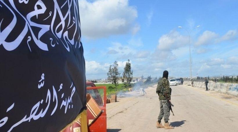 Independent: S. Arabistan ve Türkiye'nin Suriye'de cihatçılara desteği Batı'yı endişelendiriyor