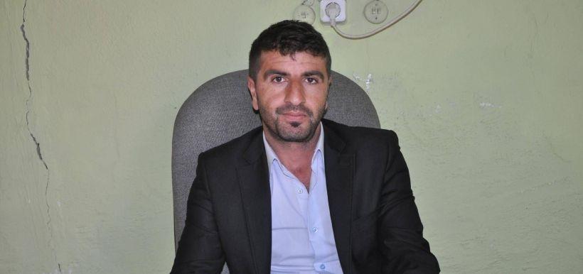 AKP'li encümen üyesinden partisine rüşvet suçlaması
