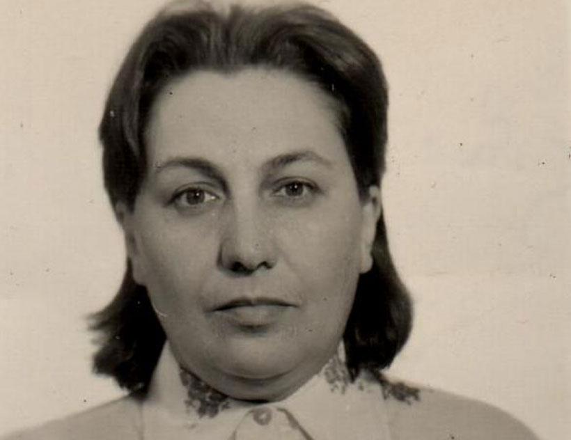 Türkolog Lia Çlaidze İstanbul'a geliyor