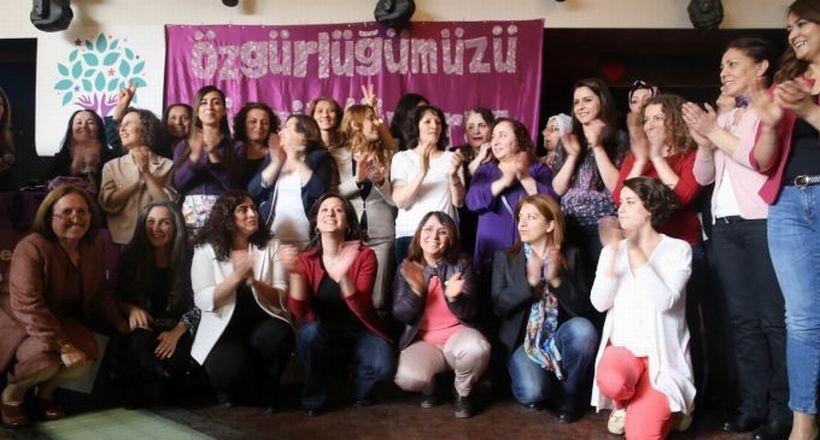 Değişim rüzgarı kadın ve gençlerden esiyor