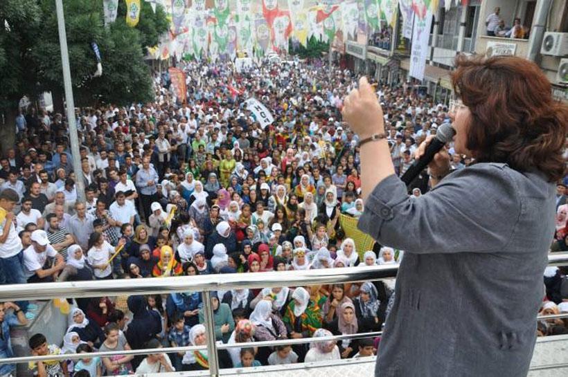 Ayna'dan Erdoğan'a: Çiller ve ANAP seni tarihin çöplüğünde bekliyor