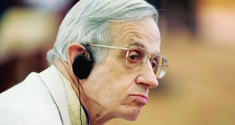 'Akıl Oyunları' filmindeki ünlü matematikçi John Nash trafik kazasında öldü