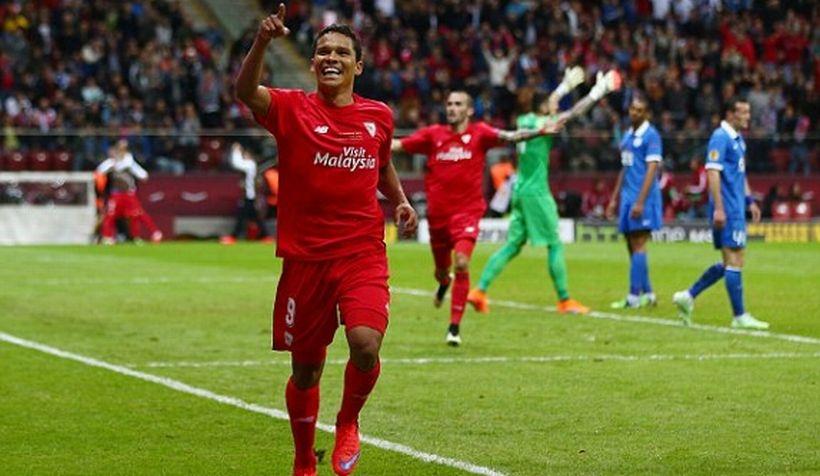 Sevilla, 4. kez şampiyon