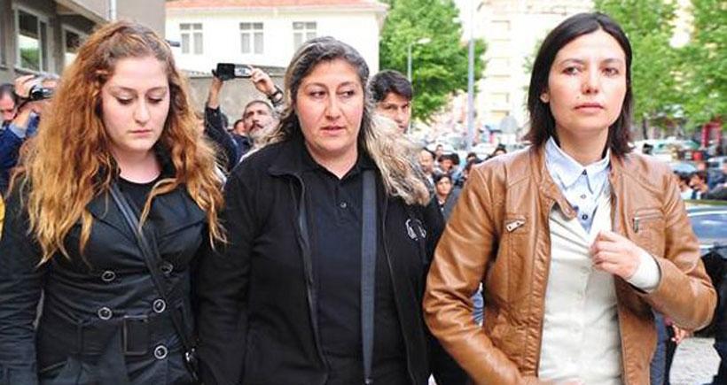 Cumhurbaşkanı'na bozkurt işareti yapan MHP'li için tutuklama istendi