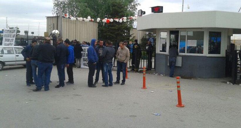 Türk Traktör'de grevi kırma çabası tutmadı: Servisler boş geldi