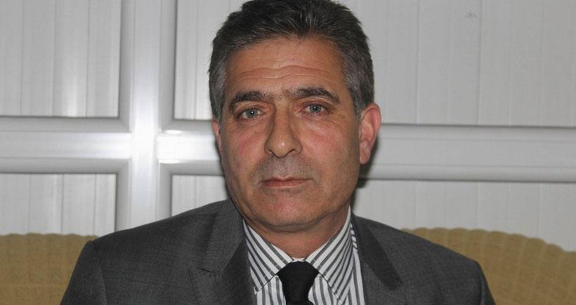 HDP'nin Erzurum adayına ırkçı saldırı