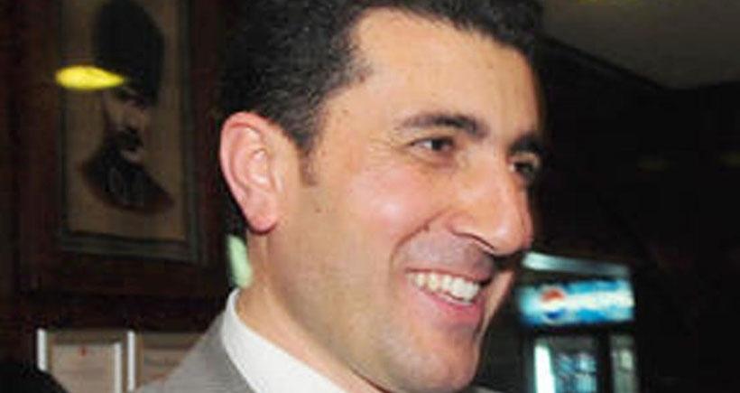Savcı Osman Şanal'a Gezi soruşturması açıldı