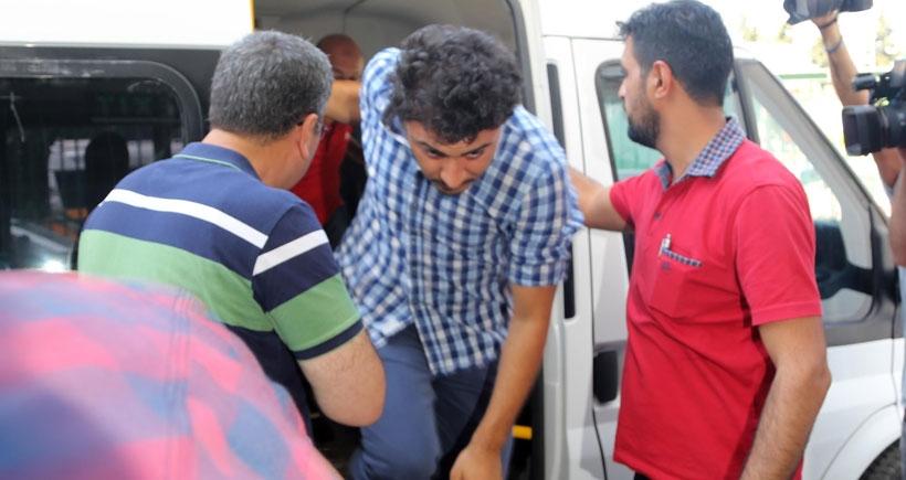 Mersin'de yasa dışı dinleme operasyonunda 2'nci dalga: 50 gözaltı