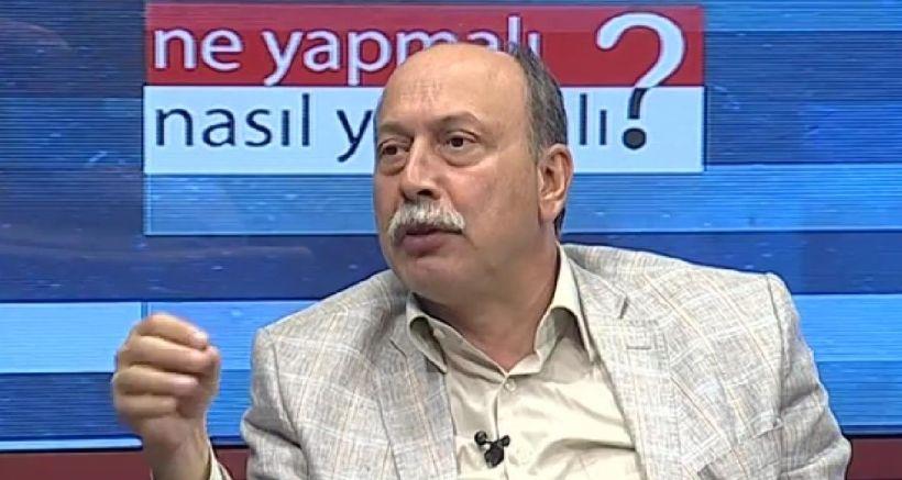 Tüzel: AKP'nin istikrarı işsizlik ve yoksulluktur