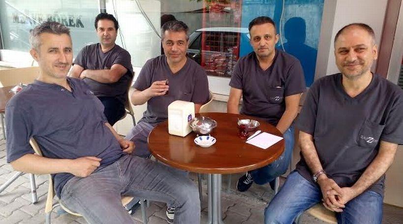 Bağcılar'da deri işçilerinin gündemi: Asgari ücret ve HDP