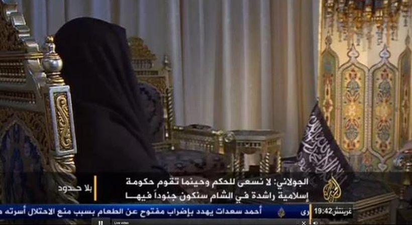 Nusra lideri: IŞİD'le çatışmalar sürecek