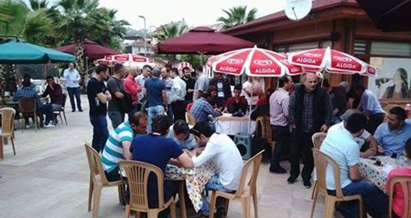 Kocaeli Federal Mogul'da Türk Metal'den istifalar sürüyor