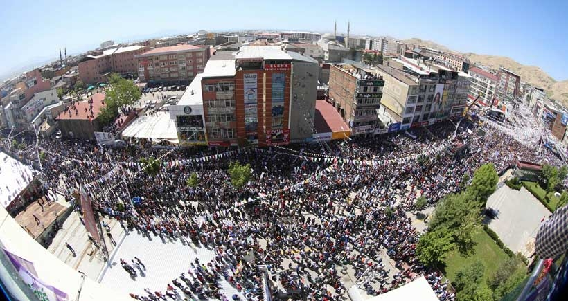 HDP'den son söz: Biz kazanacağız siz kaybedeceksiniz