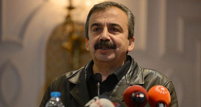 Önder'den Arınç'a 'Başmüzakereci' yanıtı