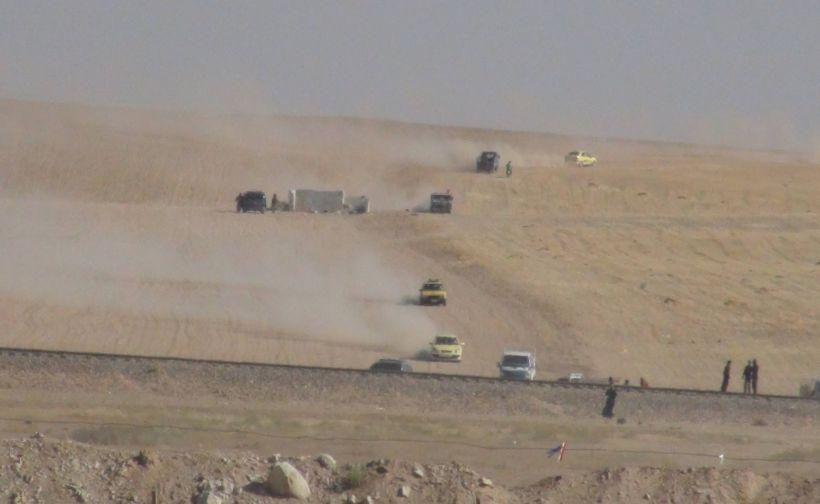 YPG/YPJ Girê Spî'ye dayandı