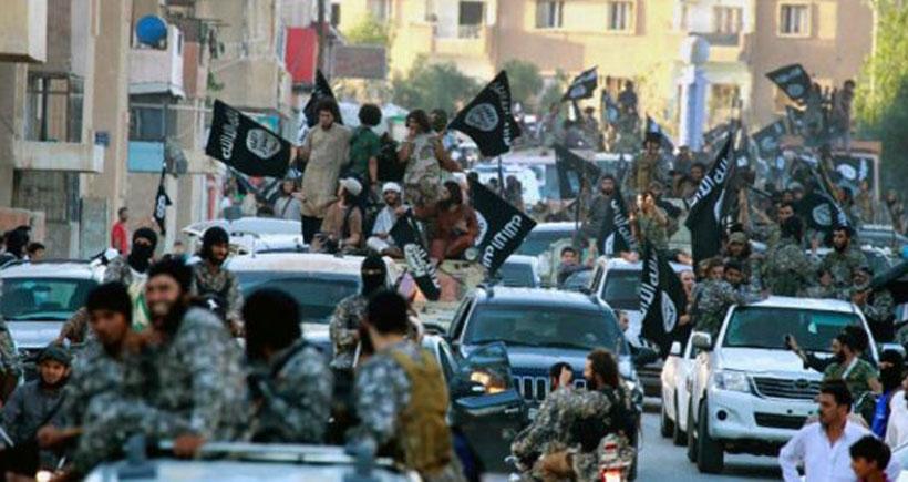 IŞİD, Suriye'deki hızlı  ilerleyişini neye borçlu?